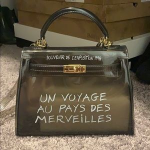 Handbags - Voyage Tribute Bag